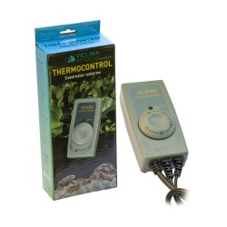 Thermocontrol 300R Termostato analogico on/off