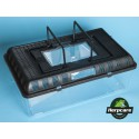 Fauna Box Herpcare 42x26x16h