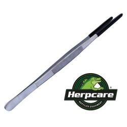 Pinze Tweezer Herpcare in acciaio