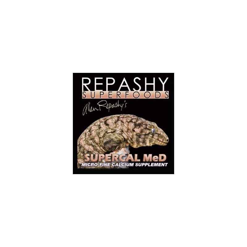 Repashy SuperCal LoD