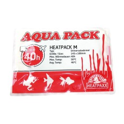 Heatpack - Aqua pack 40h