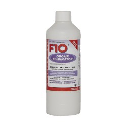 F10 Odour Eliminator - Ready to use 500ml
