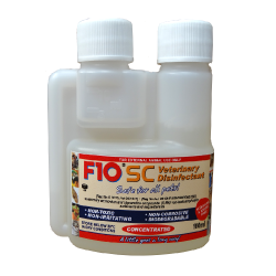 F10 SC Concentrated Disinfectant