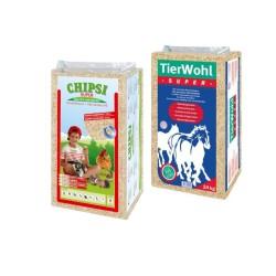 Chipsi Tierwohl Super 24kg