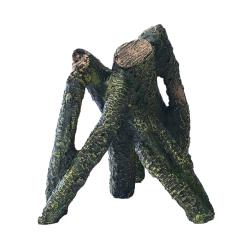 Radice 23x16,5x19,5h Mangrovia