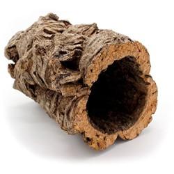 Corteccia di sughero grezza in Tubi