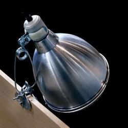Portalampade Arcadia Clamp Lamp 14cm