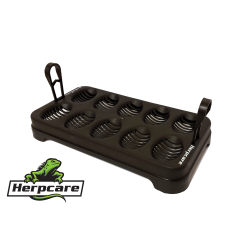 Herpcare Egg Incubation Tray 10 slot