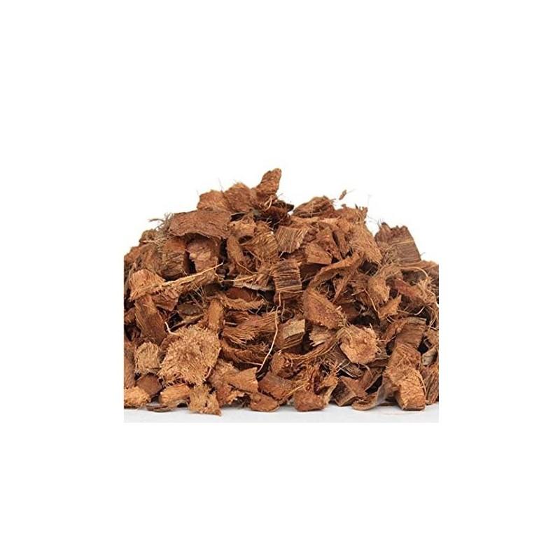 Fibra di cocco in chips pressata CocoRep 5lt