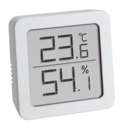 Digital thermo-hygrometer TFA