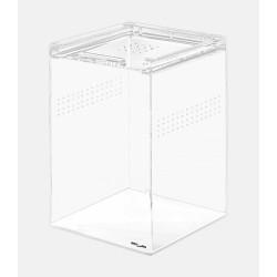 Terrario in plexiglass Reptizoo 30,5x30,5x45h