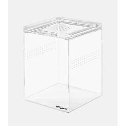 Terrario in plexiglass Reptizoo 15x15x25h