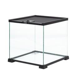 Terrario in vetro Reptizoo 30,5x30,5x30h