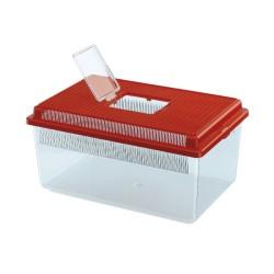 Fauna Box Geo Flat Small 35,5 x 23,5 x h 16,5 cm - 4 L