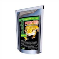 Cricket Diet Medivet Habistat - Alimento per grilli ed insetti da pasto