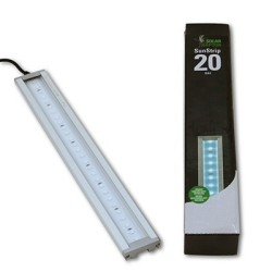 Lampada LED/UVA Bianca Solar Raptor Sunstrip 20 Day