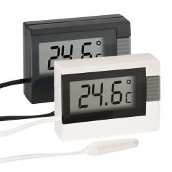 Termometro digitale con sonda IN/OUT