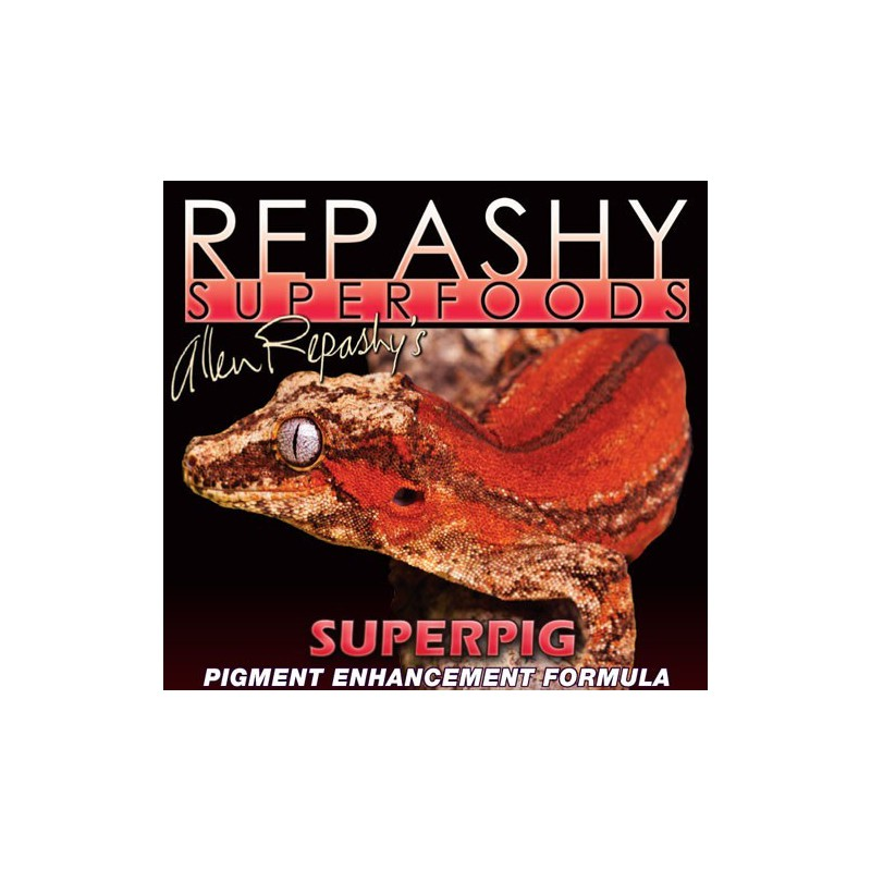 Repashy Superpig
