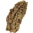 Corteccia di sughero grezza - 1kg
