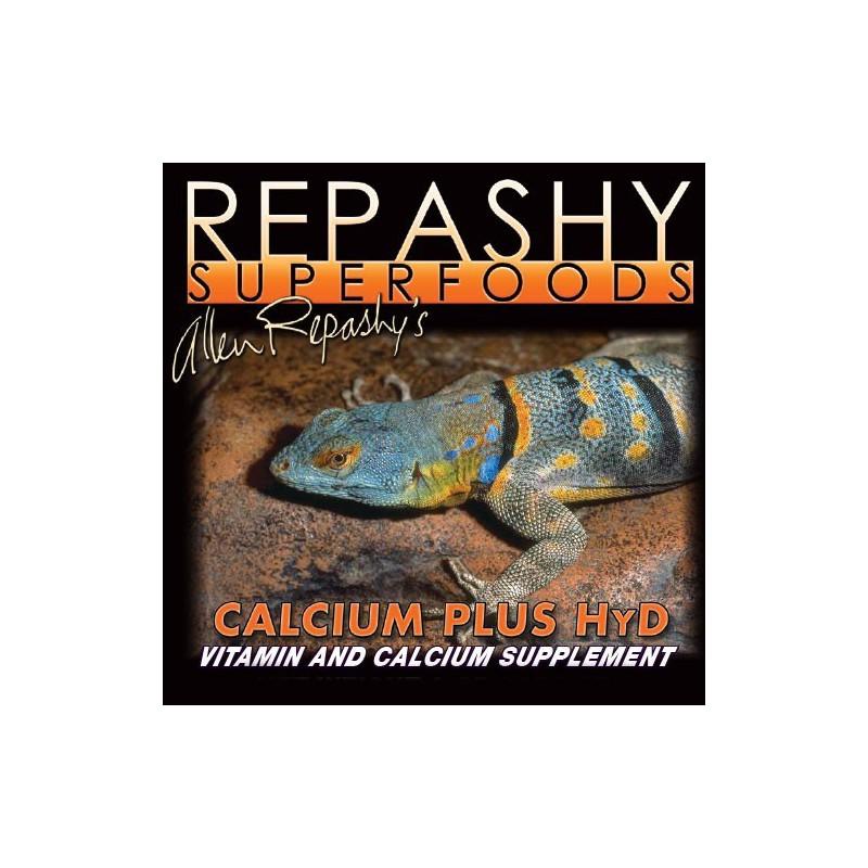 Repashy Calcium Plus HyD