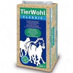 TierWohl Classic balla truciolo 20kg