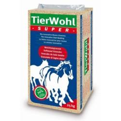 TierWohl Super balla 24kg trinciato alta qualità