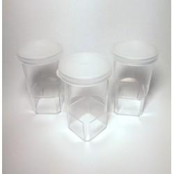 Spiderling box - contenitore 25ml 10 - 50 - 100pz