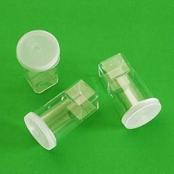 Spiderling box - contenitore 25ml 10 - 50 - 100pz