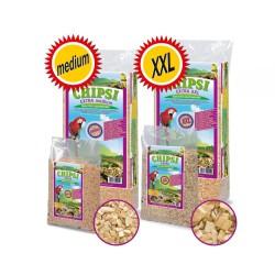 Chipsi Extra - Chips di legno