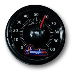 Igrometro analogico Humid Meter