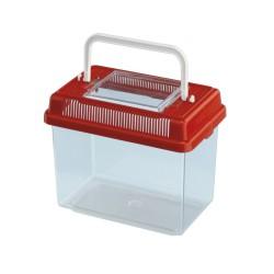 Fauna Box Geo Small 18,2 x 11,5 x h 14 cm - 1 L