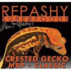 Repashy Crested Gecko MRP Classic
